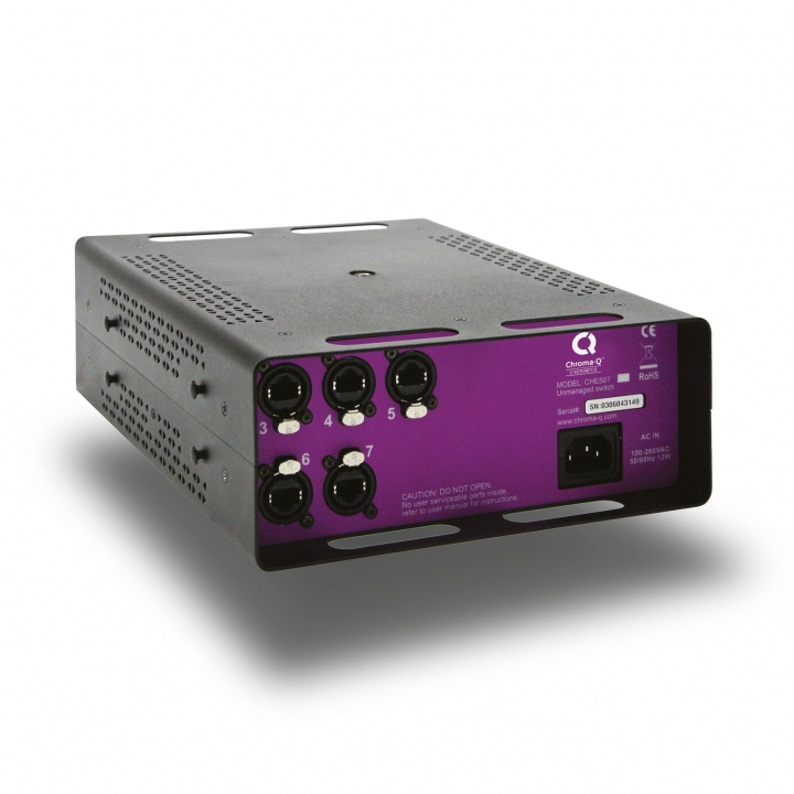 Magic Box™ EtherSwitch 7