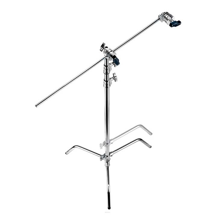 Avenger C-Stand Kit 33 with sliding leg