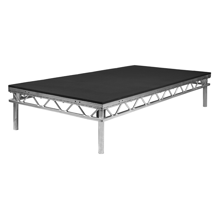 Prolyte StageDex: Portable Stages and Crowd Barriers