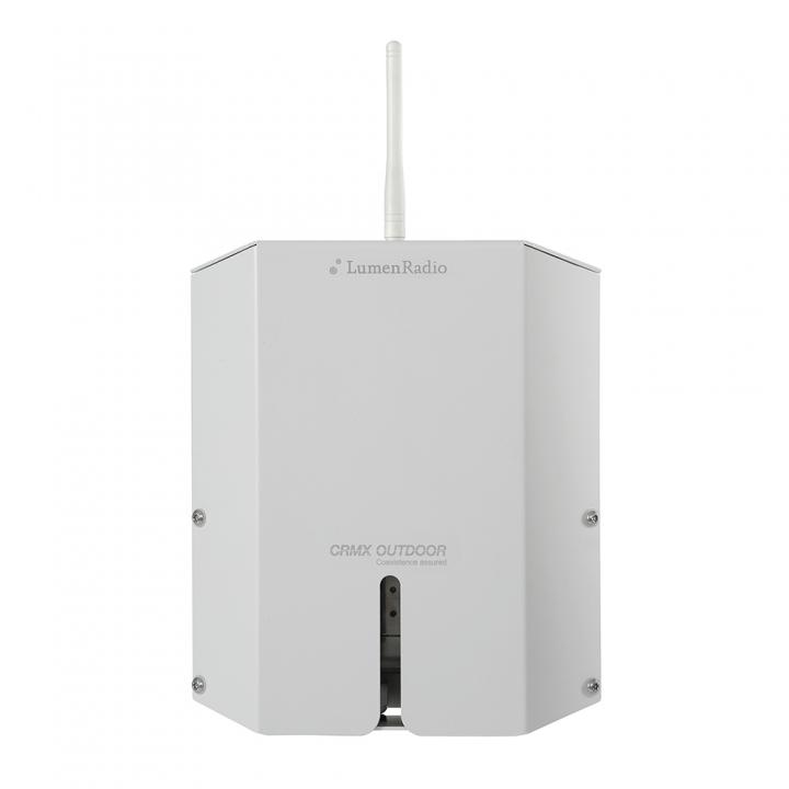 Outdoor Wireless DMX