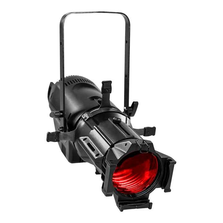 Optional optics for ECLIPSEFS profiler