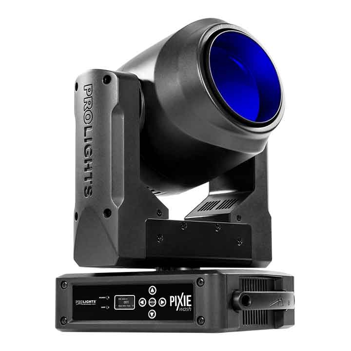 Moving Head LED Fixtures
