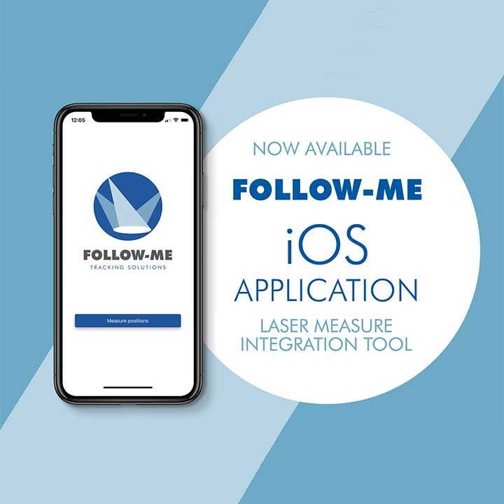 Follow-Me Assistant App is now available