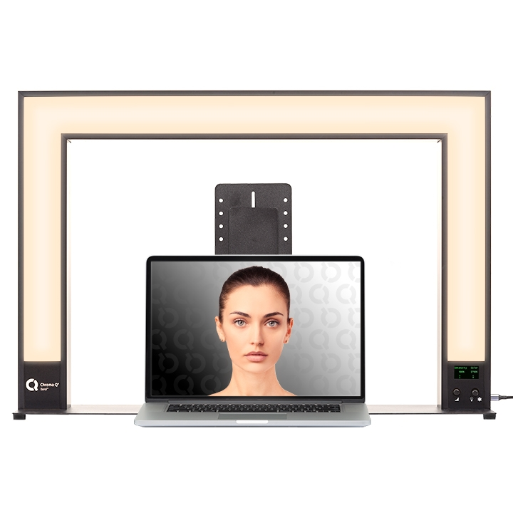 Video Conference Key Light