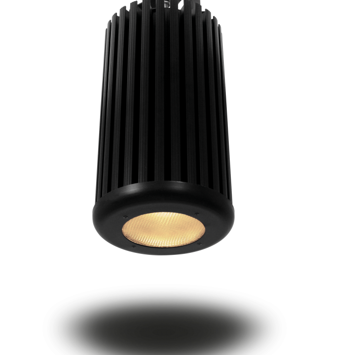 Chroma-Q® Introduces Dimmable Inspire MD™