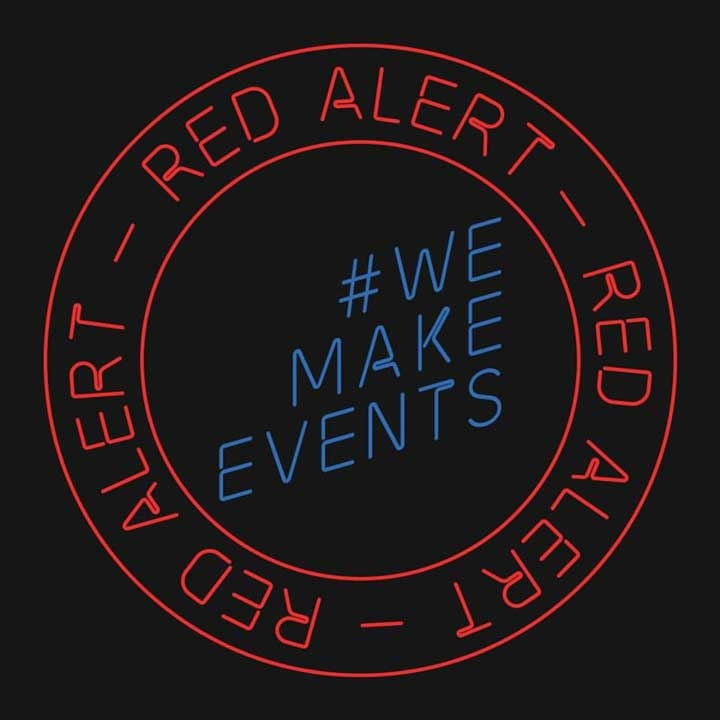 A.C. Lighting Inc. Shows Support Through Red Alert