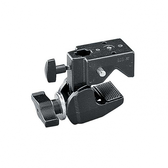 Avenger C1575B Super Clamp with T-Knob and 035WDG Wedge