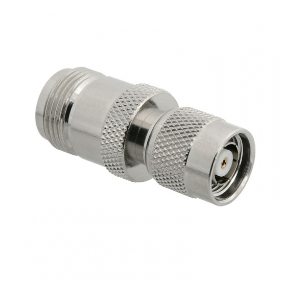 N-Female to RP-TNC Female Coax Cable Adapter