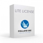 Follow-Me Lite Software License