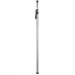 Single Deluxe Autopole Two, Extends from 82.7''-145.7''(S.O.)